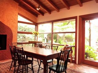 Large Formal Dining Room - La Jolla house vacation rental photo