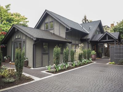 Capitol Hill Carriage House