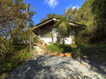 St. Croix villa rental - Outside view of villa