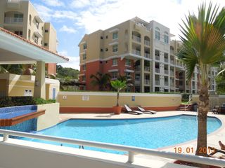 Aguadilla condo photo - Smaller size Pool