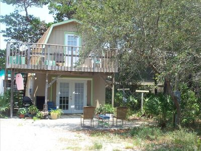 Little Cottage @Seagrove Beach 187 Williams St Beach and Eastern Lake - 800 ft