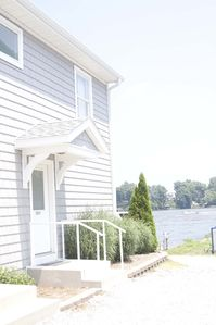 Monticello - Indiana Beach condo rental