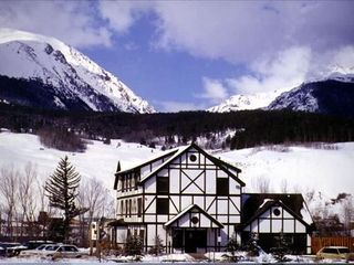 Silverthorne house photo - Bavarian-style lodge sleeping up to 34