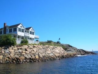 Ogunquit house photo - View From Perkins Cove heading to the Ocean