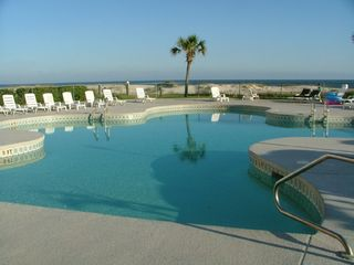 Fort Morgan condo photo - One of Seven Pools