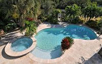 *NEW* Stars on the Water -Tropical waterfront oasis in a wonderful location