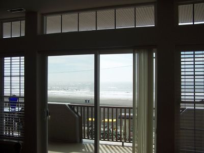 Expansive Soothing Relaxing Master 1 w/ Beach View