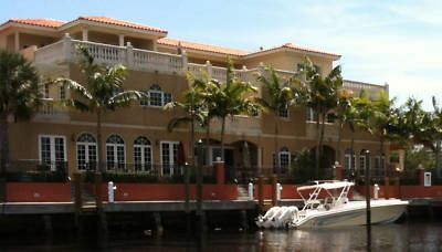 Lauderdale-by-the-Sea townhome rental - Your personal Boat (many different type) is available to charter with townhouse