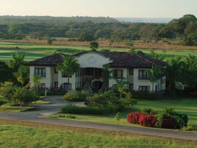 Villa Tranquila at Hacienda Pinilla, 13,000 SF of luxury