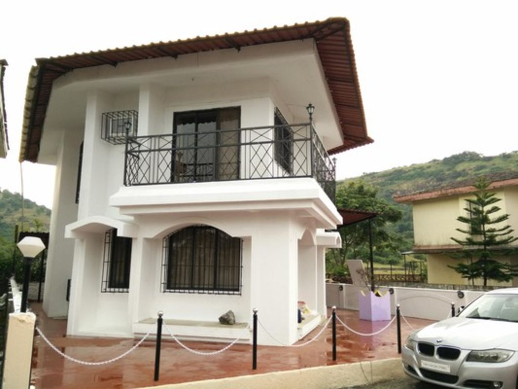 Luxurious 3bhk Bungalow In Lonavala Homeaway Pune
