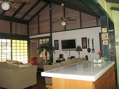 Kahaluu house rental