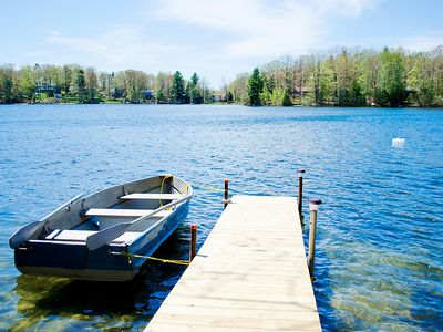 Traverse City house rental - The Lake is waiting for you!!