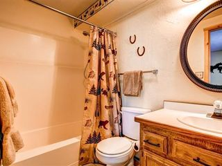 Crested Butte condo photo - Bathroom 2