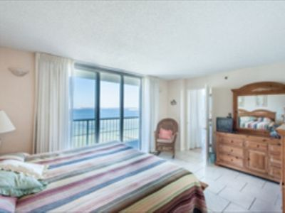 2 bedroom Tristan Towers condo Reviews - Pensacola Beach, Florida ...