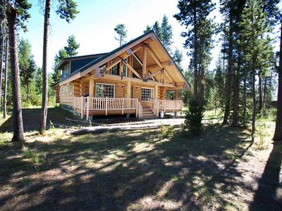 Cabins vacation rentals by owner bend oregon for Bend cabin rentals