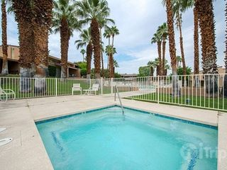 Palm Desert condo photo - Large Spa