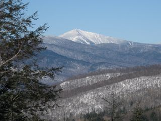 Lake Placid lodge photo - Our Signature View of Whiteface Mt