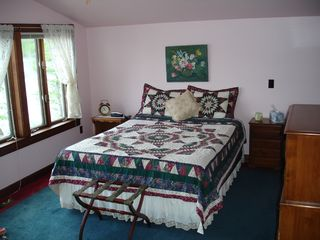 Chestertown house photo - Bedroom 1
