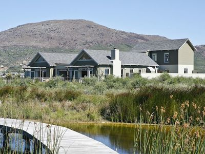 Cape Town - Noordhoek - Lake Front, Beaches, Wine Lands