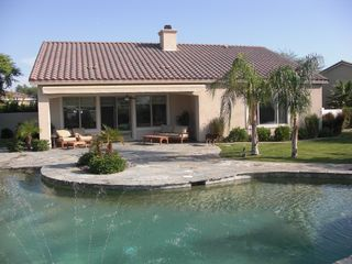 Indio house photo - Outdoor Oasis