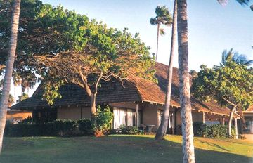 Kaluakoi cottage rental - Molokai 2A - Your cottage by the sea!