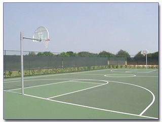 Orange Tree villa photo - Onsite Basketball Courts