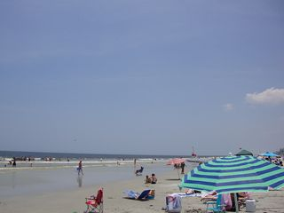 New Smyrna Beach house photo - The Beach!