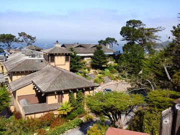 Carmel Highlands condo rental