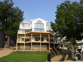 Lake Ozark house photo