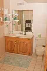 Kanab house photo - Lower Bathroom