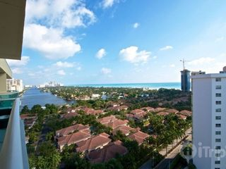 Sunny Isle condo photo - View from Balcony