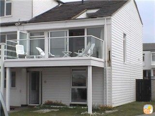 Chichester house rental - Beach House front