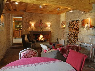 Country Cottage / House with character 4 * for 4 persons - Sainte-Suzanne