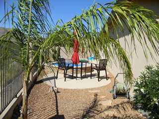 Marana house photo - view of relaxing area of pool