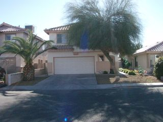 front of the house - Las Vegas house vacation rental photo