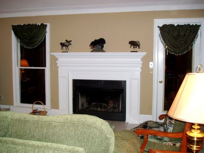 Pigeon Forge house rental - .