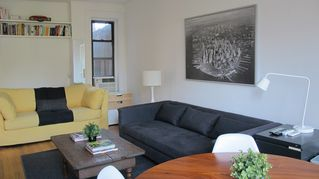 West Village apartment photo