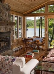 Piseco Lake cabin photo - .Detail