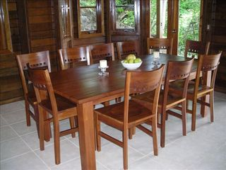 Bahia Gigante villa photo - All furniture is hand made and exquisite