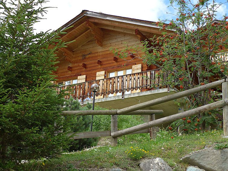 Holiday house 85890, Verbier, Valais
