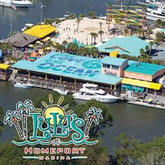 Gulf Shores condo photo - LuLu's Restaurant - Fun Family Restaurant