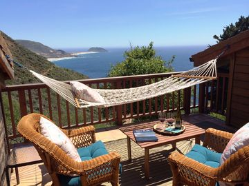 """Big Sur house rental - Welcome to """"The Point Sur Lighthouse Retreat""""!"""