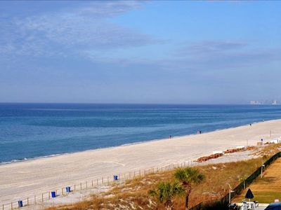 700 feet of Beach Front! Uncrowded fun in the sun! Exclusive Moonspinner Beach!