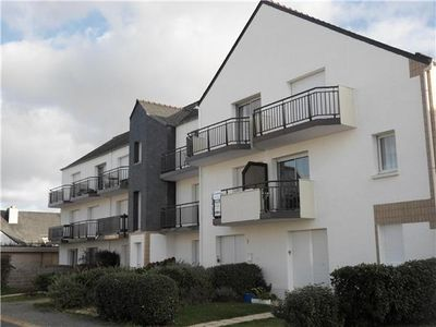 Apartment for 8 persons close to the beach in Morbihan