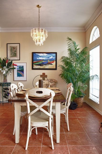 Dining Area - Jason Page Photo