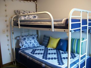 Harpswell house photo - The kids' room!