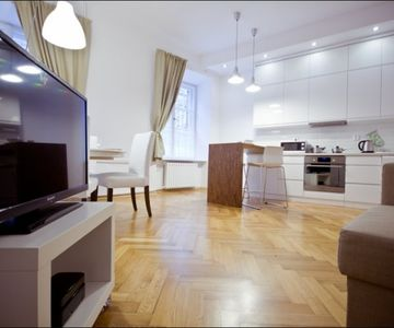 Holiday apartment 286779