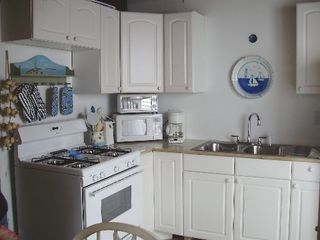 Saco house photo - Kitchen