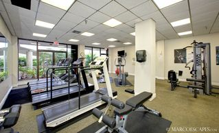 Vacation Homes in Marco Island condo photo - The South Seas Fitness Center
