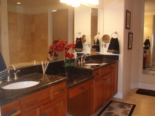 Perdido Key condo photo - Master Bathroom